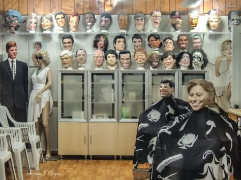 Barber Shop 6047