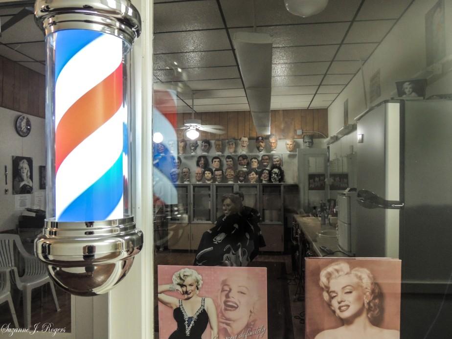 Barber Shop 6049